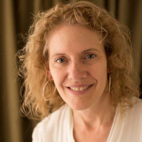 Kristin Diemer